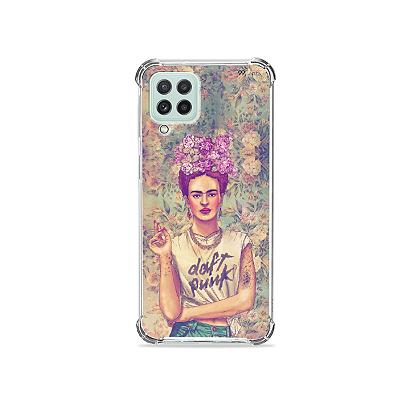 Capinha para Galaxy A22 4G - Frida