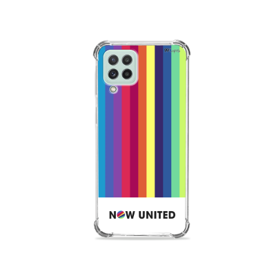 Capinha para Galaxy A22 4G - Now United 2
