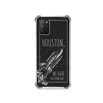 Capinha para Poco M3 - Houston