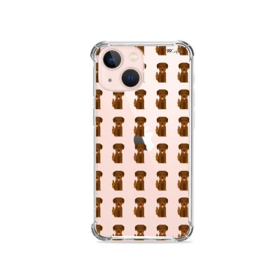 Capa para iPhone 13 - Salsichinha