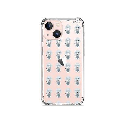 Capa para iPhone 13 - Poodle