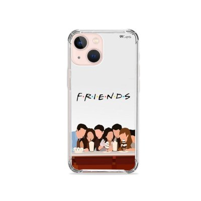 Capa para iPhone 13 - Friends Reunion