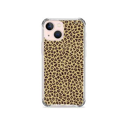 Capa para iPhone 13 - Animal Print