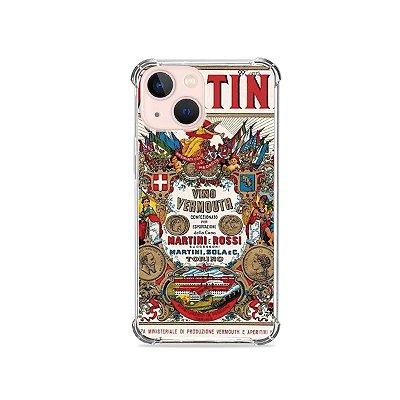 Capa para iPhone 13 - Martini