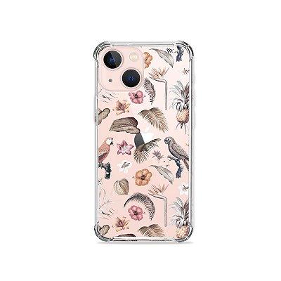 Capa para iPhone 13 - Sweet Bird