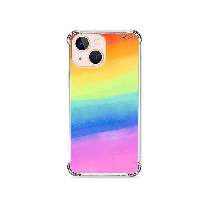Capa para iPhone 13 - Rainbow