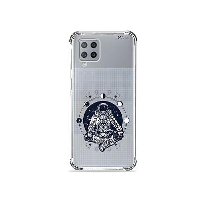 Capa para Galaxy A42 5G - Astronauta
