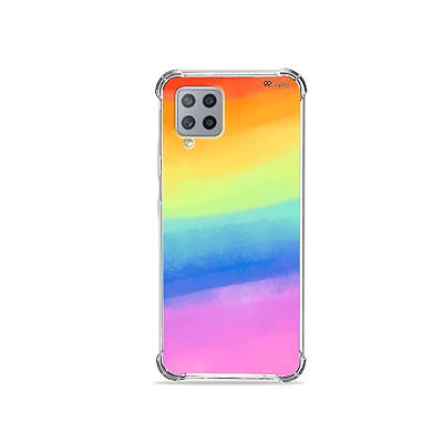 Capa para Galaxy A42 5G - Rainbow
