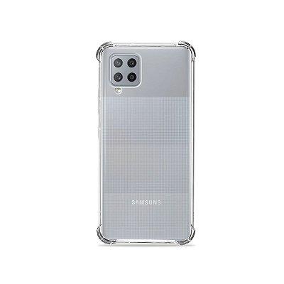 Capa Transparente Anti-Shock para Galaxy A42 5G