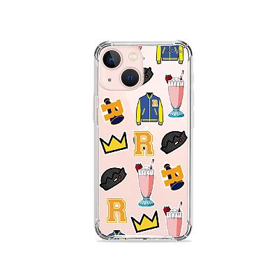 Capa para iPhone 13 Mini - Riverdale