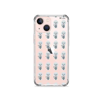 Capa para iPhone 13 Mini- Poodle
