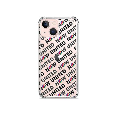 Capa para iPhone 13 Mini - Now United 3
