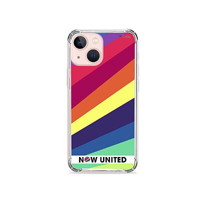 Capa para iPhone 13 Mini - Now United 1