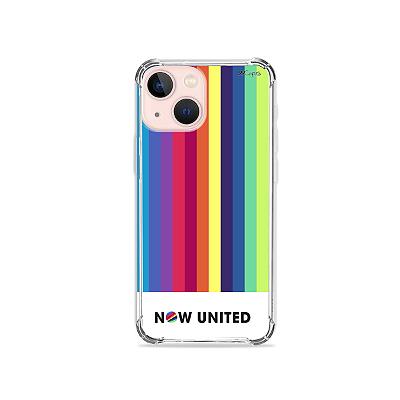 Capa para iPhone 13 Mini - Now United 2