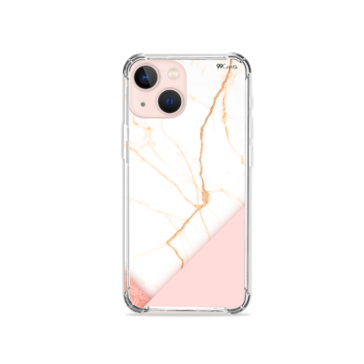 Capa para iPhone 13 Mini -  Marble
