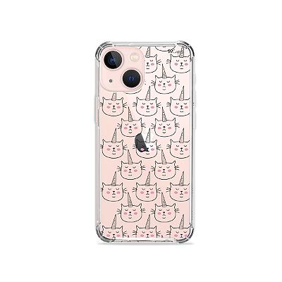 Capa para iPhone 13 Mini - Catcorn