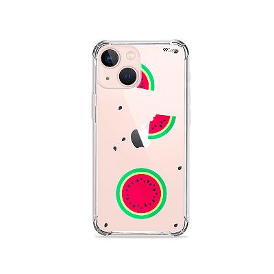 Capa para iPhone 13 Mini - Melancias