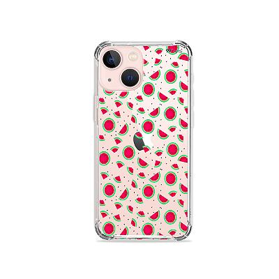 Capa para iPhone 13 Mini - Mini Melancias