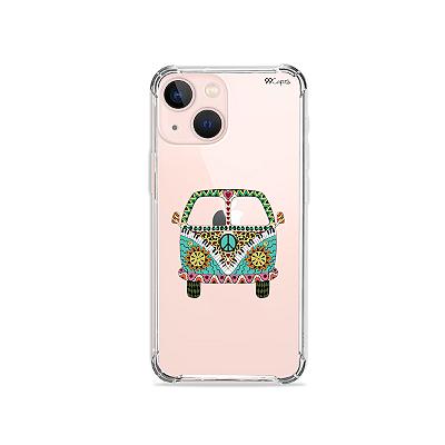 Capa para iPhone 13 Mini - Kombi