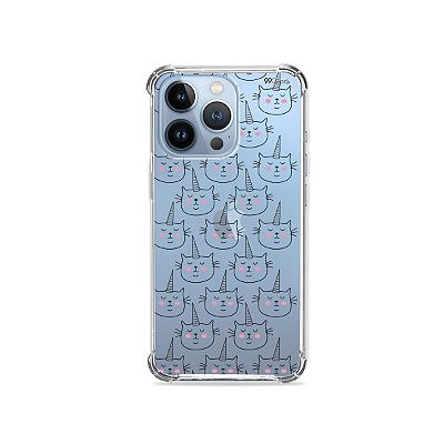 Capa para iPhone 13 Pro Max - Catcorn
