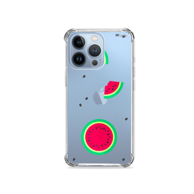 Capa para iPhone 13 Pro Max - Melancias