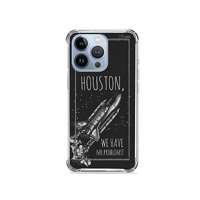 Capa para iPhone 13 Pro Max - Houston