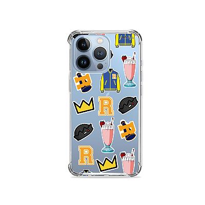 Capa para iPhone 13 Pro - Riverdale