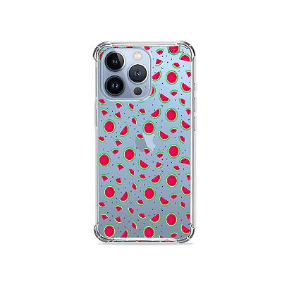 Capa para iPhone 13 Pro - Mini Melancias