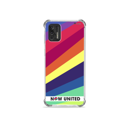 Capa para Moto G Stylus - Now United 1
