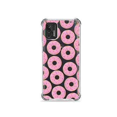 Capa para Moto G Stylus - Donut's