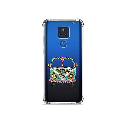 Capa para Moto G Play - Kombi