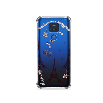 Capa para Moto G Play - Paris