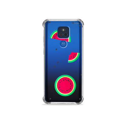 Capa para Moto G Play - Melancia