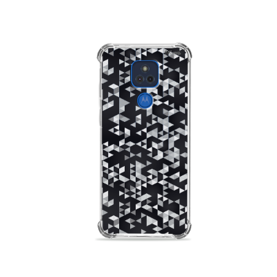 Capa para Moto G Play - Geométrica