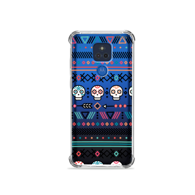 Capa para Moto G Play - Tribal