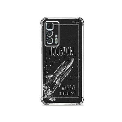 Capa para Moto Edge 20 Pro - Houston
