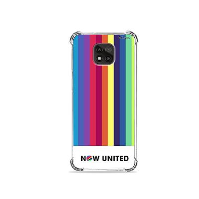 Capa para Moto G Power - Now United 2