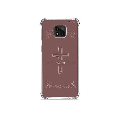 Capa para Moto G Power - Gratidão