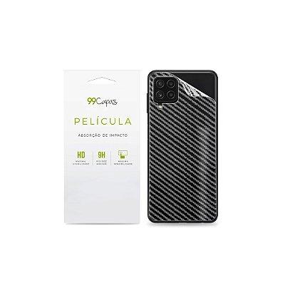 Skin (película traseira) para Galaxy A22 4G - 99Capas