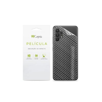 Skin (película traseira) para Galaxy A32 4G - 99Capas