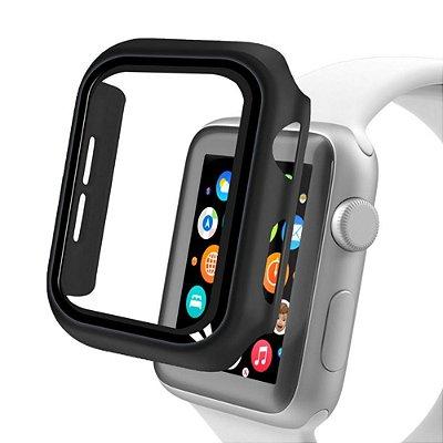 Capa Case para Apple Watch Preta - 38mm