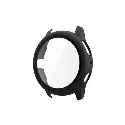 Capa Case para Samsung Active Preta - 40mm