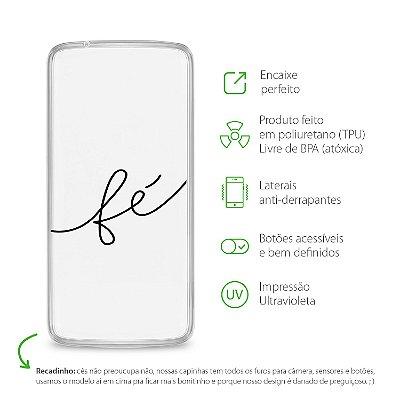 Capa para iPhone 6/6S - Fé