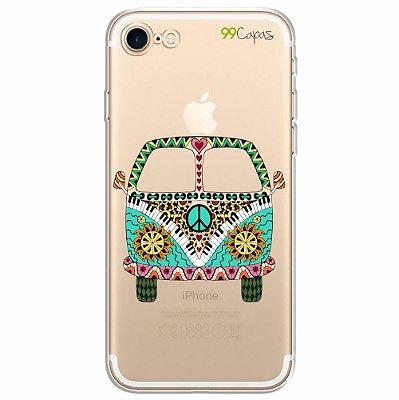 Capa para iPhone 7 - Kombi