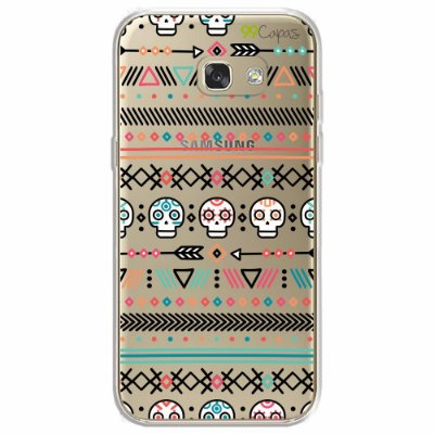 Capa para Galaxy A5 2017 - Tribal