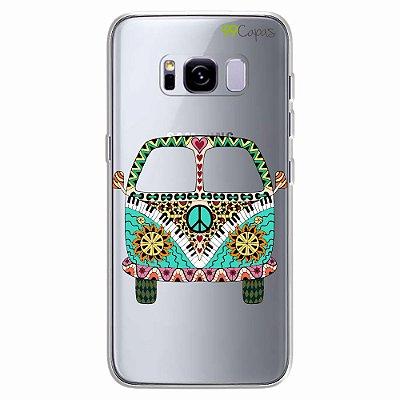 Capa para Galaxy S8 Plus - Kombi