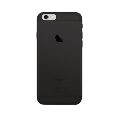 Capa Fumê para iPhone 6 Plus/6S Plus {Semi-transparente}