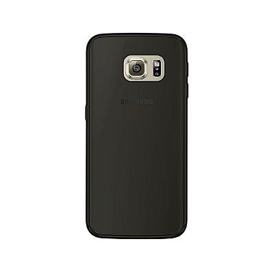 Capa Fumê para Galaxy S6 {Semi-transparente}