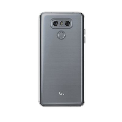 Capa Transparente para LG G6