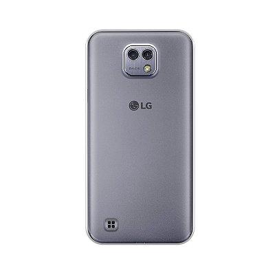 Capa Transparente para LG X Cam